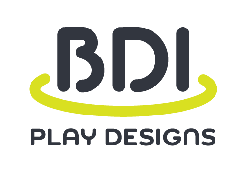 BDI PLAY DESIGNS logo