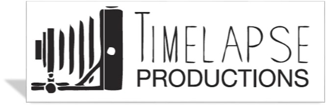 TIMELAPSE PRODUCTIONS logo