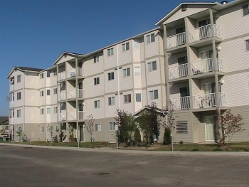 WOODSMERE HOLDINGS CORP. (LAKEWOOD APARTMENTS) image 0