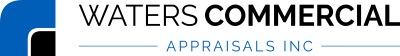 WATERS COMMERCIAL APPRAISALS INC logo