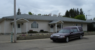 SYLVAN LAKE FUNERAL HOME image 0