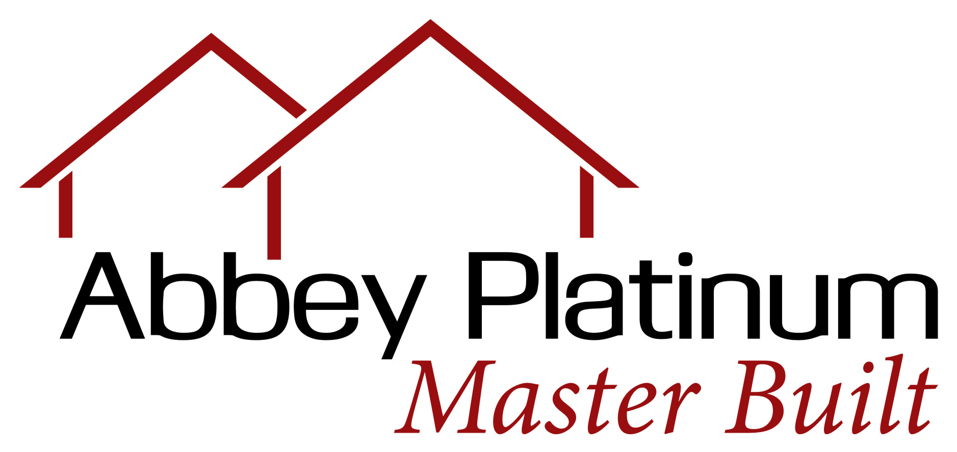ABBEY PLATINUM MASTER BUILT INC logo