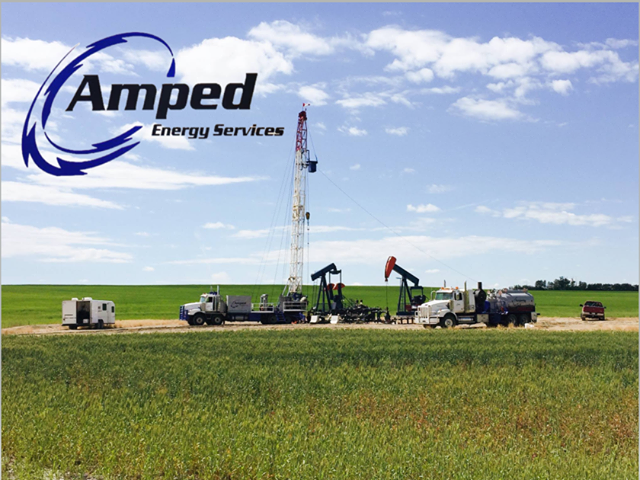 AMPED ENERGY SERVICES LTDimage 0