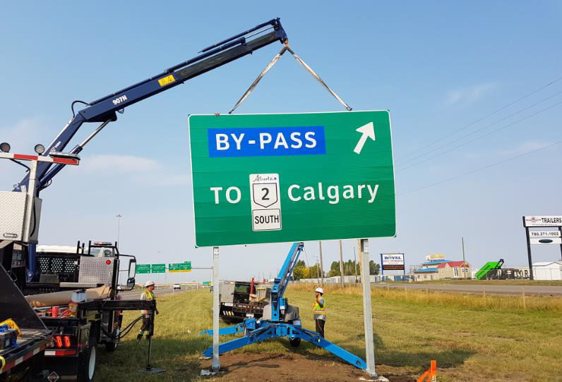 ATS TRAFFIC ALBERTA LTD image 1