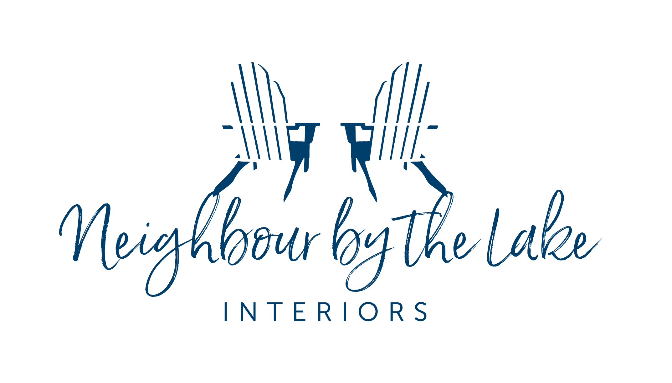 NEIGHBOUR BY THE LAKE INTERIORS LTD logo