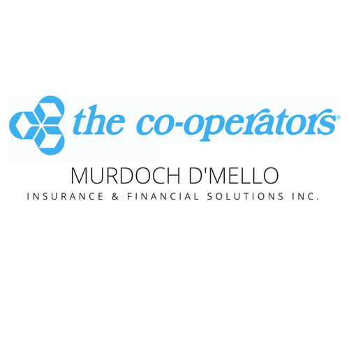 THE CO-OPERATORS, MURDOCH D'MELLO INSURANCE & FINANCIAL SOLUTIONS INC logo