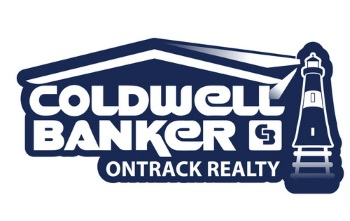 COLDWELL BANKER ONTRACK REALTY logo