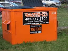 WASTE-CO DISPOSAL SYSTEMS INC image 1